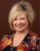 Teresa Adair Crossroads Hospice Charitable Foundation Executive Director