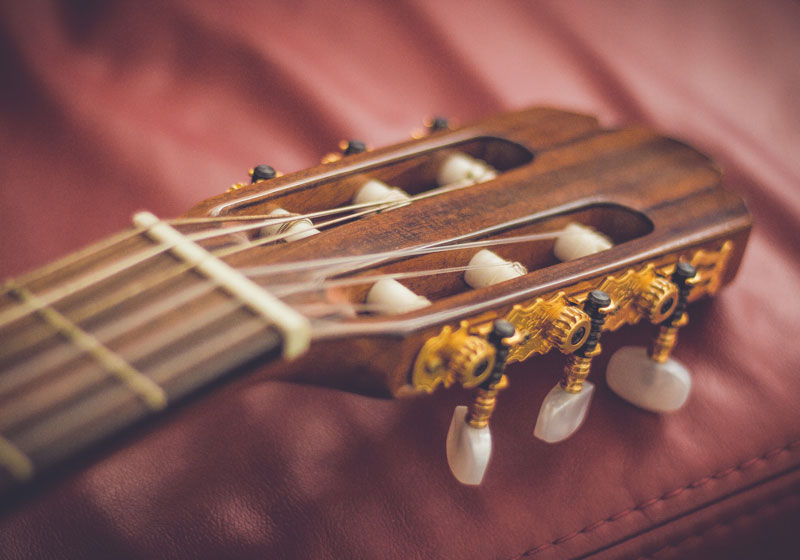 Learn why music therapy is an effective therapeutic method in the hospice setting.