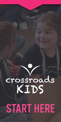 Start here to enroll your grieving child in Crossroads Kids Camp!